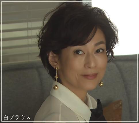 SUITS/スーツ[6話] 鈴木保奈美が綺麗!ティファニーや時計のブランドも!trip