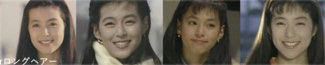鈴木保奈美が綺麗!美しいスタイルと魅力のヘアスタイル!10選!