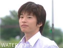 田中圭は若い頃からさわやか?しかも頭良い! 時代劇や花男にも!6