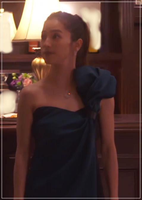 スーツ[9話] 中村アンの衣装のブランド!ファーコートにワンピースも!2
