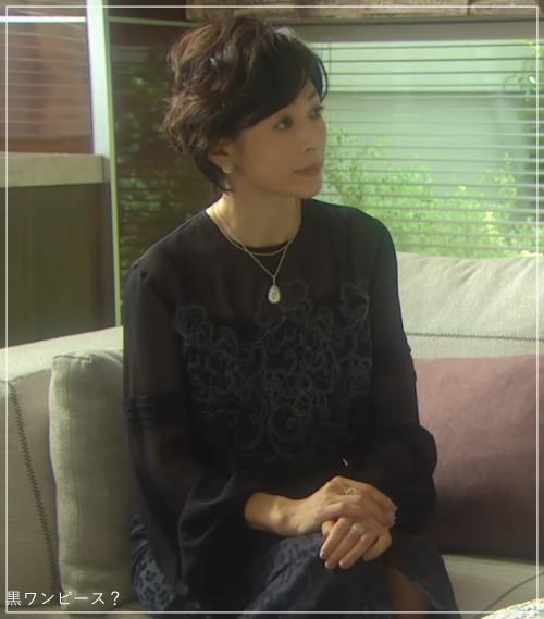 SUITS/スーツ[6話] 鈴木保奈美が綺麗!ティファニーや時計のブランドも!8