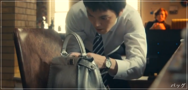 リーガルV[5話]米倉涼子のファッション!ルブタンにサンローランも!a10