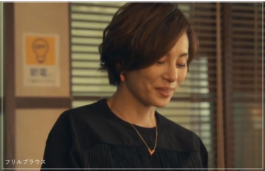 リーガルV[7話]米倉涼子の衣装のブランド!ルイ・ヴィトンにロエベもa12