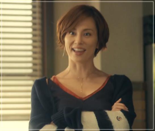 リーガルV[7話]米倉涼子の衣装のブランド!ルイ・ヴィトンにロエベも!a16.55