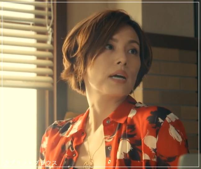 リーガルV[6話]米倉涼子の衣装!フェンディにディオール、ジュエリーもa3