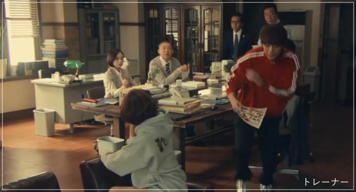 リーガルV[7話]米倉涼子の衣装のブランド!ルイ・ヴィトンにロエベもa9