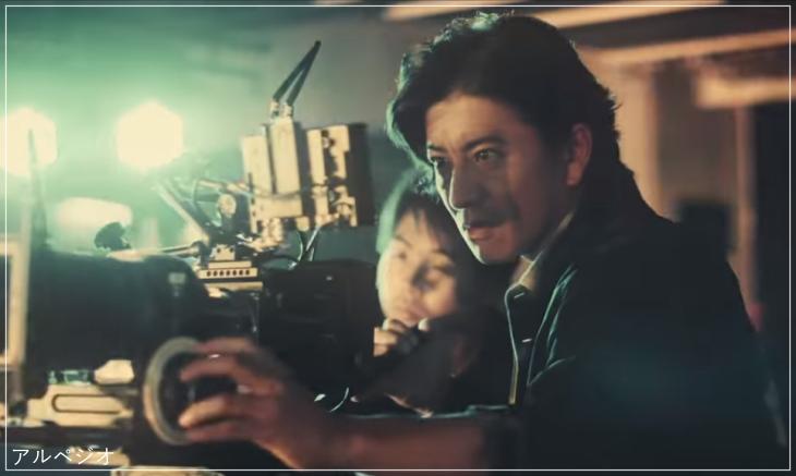 「JUDGE EYES:死神の遺言」のキャスト木村拓哉が主題歌「アルペジオ」MVに!jud4