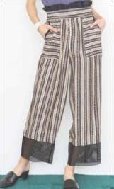 リーガルV[7話]米倉涼子の衣装のブランド!ルイ・ヴィトンにロエベもnoname8