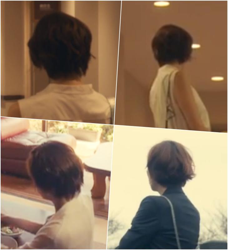 リーガルVの米倉涼子の髪型!くせ毛ショートを真似るオーダー方法 !ushiro