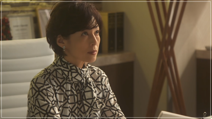SUITS/スーツ[11話] 鈴木保奈美の衣装!サンローランにディオールも!26