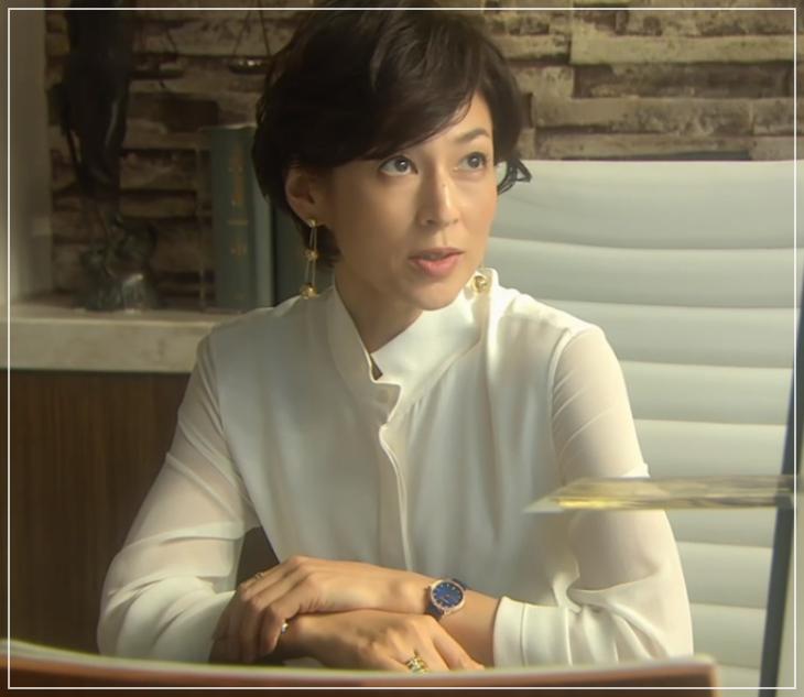 SUITS/スーツ[11話] 鈴木保奈美の衣装!サンローランにディオールも!33