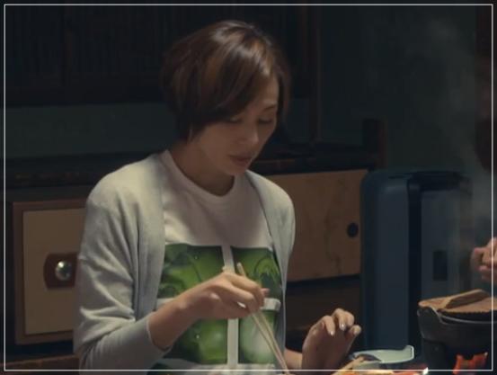 リーガルV[8話]米倉涼子の衣装がかっこいい!ブシュロンにディーゼルもa10