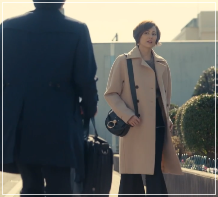 リーガルV[8話]米倉涼子の衣装がかっこいい!ブシュロンにディーゼルもa13