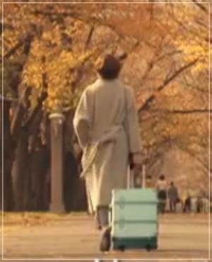 リーガルV[最終回]米倉涼子の衣装!サンローランにバレンシアガも!a31