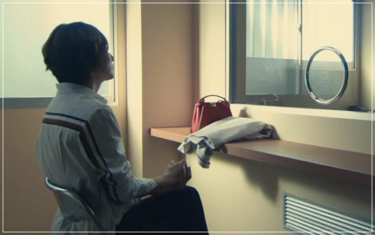 リーガルV[最終回]米倉涼子の衣装!サンローランにバレンシアガも!a4