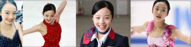 紀平梨花と本田真凜は似てる?どっちがかわいい?技術や実力は?ma1-side