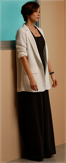 リーガルV[8話]米倉涼子の衣装がかっこいい!ブシュロンにディーゼルもnoname