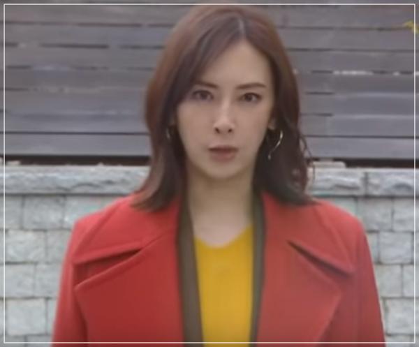家売るオンナの逆襲[3話]北川景子の衣装!靴にコートにパンツも!1-1