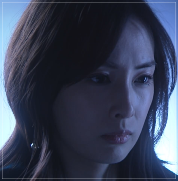 家売るオンナの逆襲[4話]北川景子のファッション!ネックレスにニット11