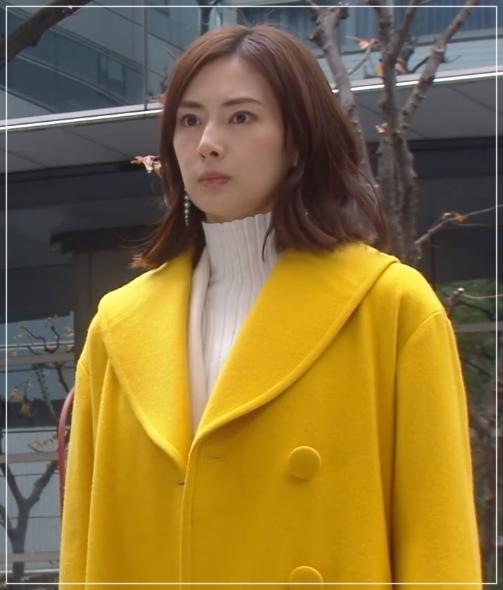 家売るオンナの逆襲[3話]北川景子の衣装!靴にコートにパンツも!12