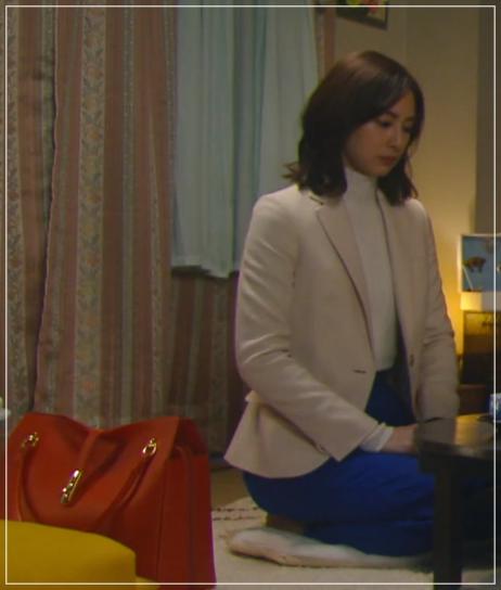 家売るオンナの逆襲[3話]北川景子の衣装!靴にコートにパンツも!14
