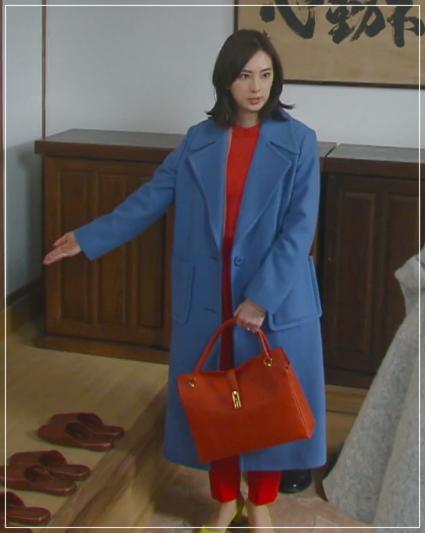 家売るオンナの逆襲[3話]北川景子の衣装!靴にコートにパンツも!20