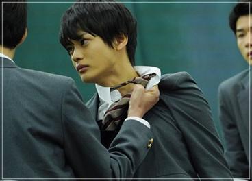 3年A組の真壁(神尾楓珠・かみおふうじゅ)の出演ドラマと作品!画像7選3nena