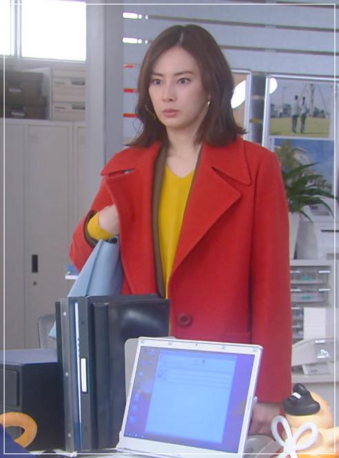 家売るオンナの逆襲[3話]北川景子の衣装!靴にコートにパンツも!5