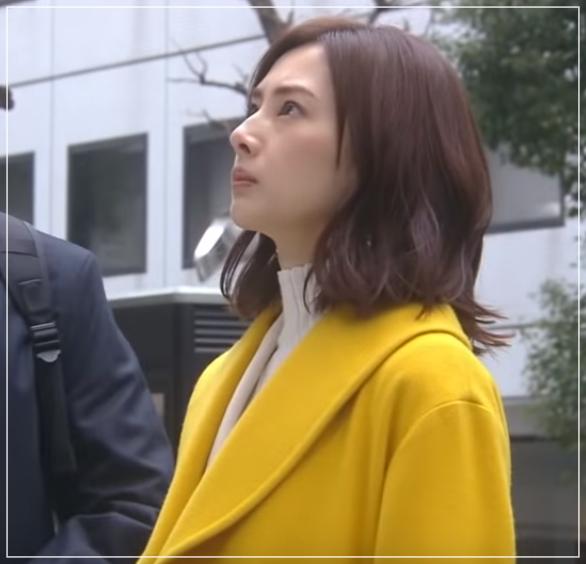 家売るオンナの逆襲[3話]北川景子の衣装!靴にコートにパンツも!7-1