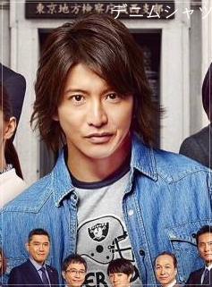「映画HERO」木村拓哉の衣装のブランド!アウターにシャツとパーカーもkim6-1