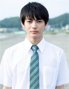 3年A組の真壁(神尾楓珠・かみおふうじゅ)の出演ドラマと作品!画像7選koinotuki