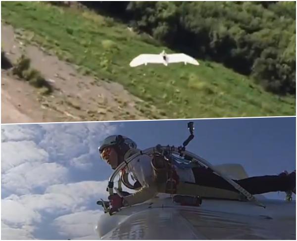 風の谷のナウシカの白い乗り物「メーヴェ」!もう実現してる!飛ぶにはnaucol2
