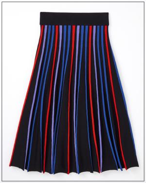 トレース[3話]新木優子の着用のファッション!パンツにセーターも!noname
