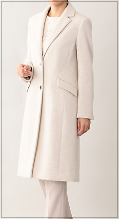 グッドワイフ[3話]常盤貴子の衣装のブランド!ニットにジャケットもnoname11