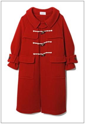トレース[2話]新木優子の服のブランド!バッグに靴やコートも!noname4