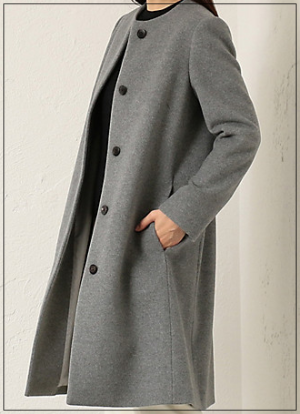 グッドワイフ[3話]常盤貴子の衣装のブランド!ニットにジャケットも