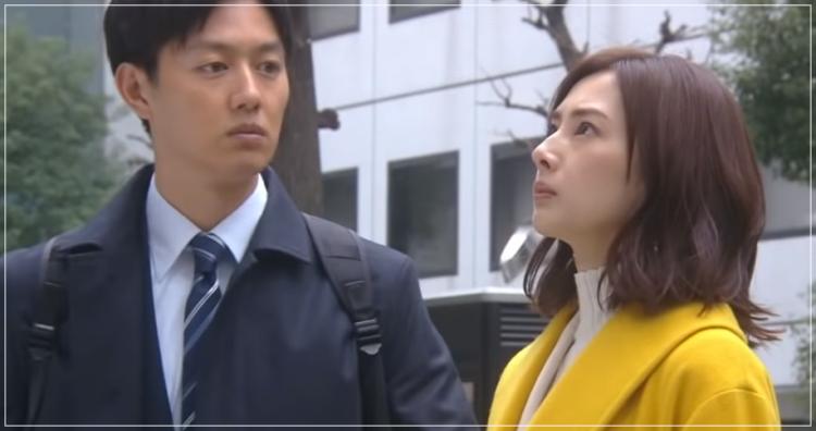 家売るオンナの逆襲[3話]北川景子の衣装!靴にコートにパンツも!ue
