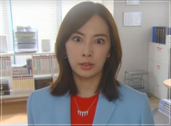 家売るオンナの逆襲[6話]北川景子のブランド!ティファニーやコート!1