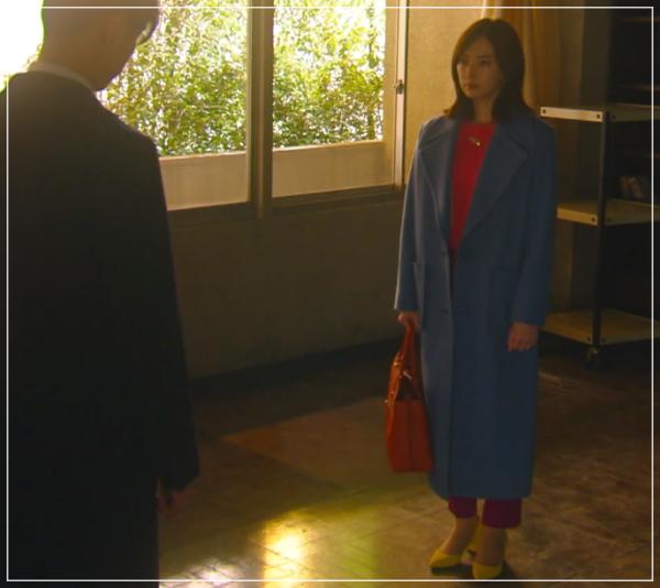 家売るオンナの逆襲[5話]北川景子の衣装!バッグにジャケットや時計14