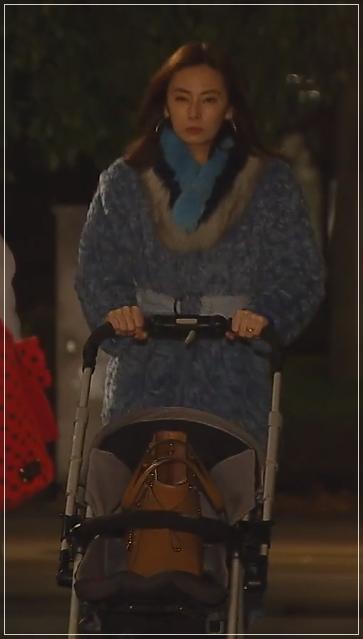 家売るオンナの逆襲[7話]北川景子の衣装!スーツにバッグにネックレス19