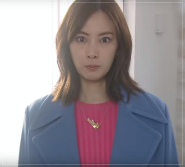 家売るオンナの逆襲[5話]北川景子の衣装!バッグにジャケットや時計2