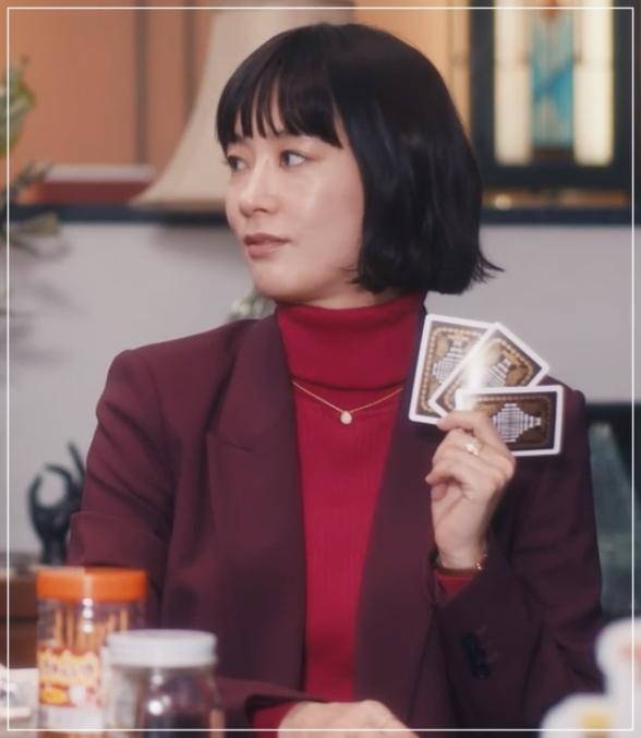 スキャンダル専門弁護士QUEEN[8話]水川あさみの衣装!バッグにコート21
