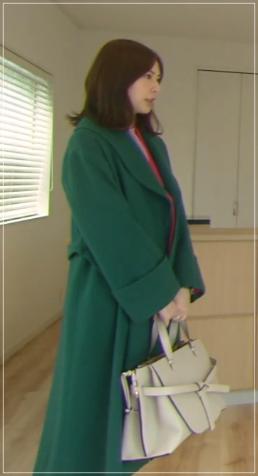 家売るオンナの逆襲[7話]北川景子の衣装!スーツにバッグにネックレス22