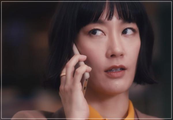 スキャンダル専門弁護士QUEEN[7話]水川あさみドラマの衣装や指輪に時計24