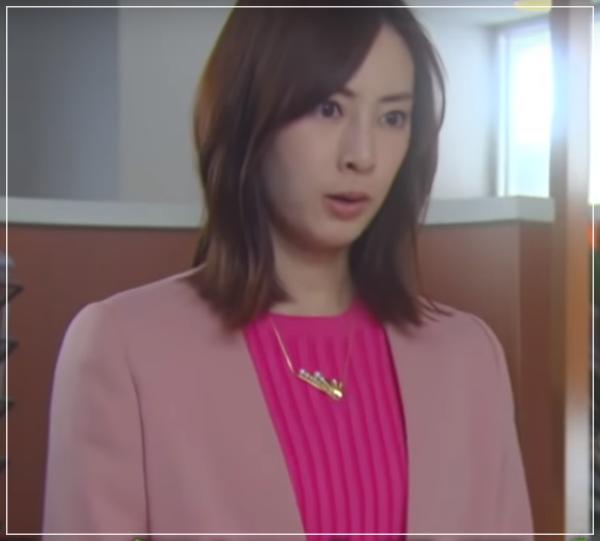 家売るオンナの逆襲[5話]北川景子の衣装!バッグにジャケットや時計3