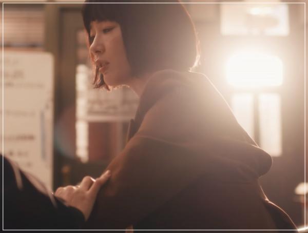 スキャンダル専門弁護士QUEEN[7話]水川あさみドラマの衣装や指輪に時計34