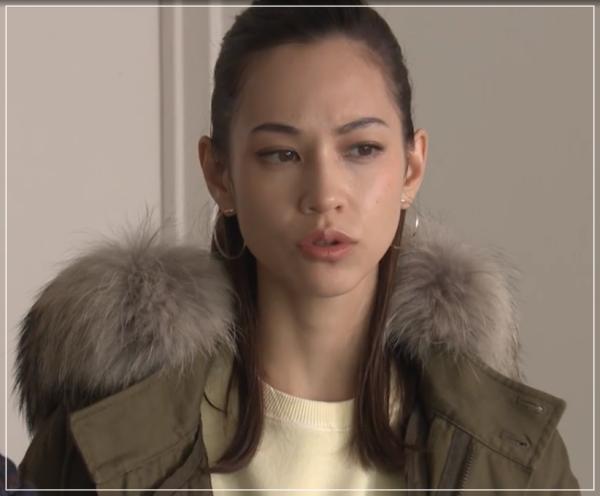 グッドワイフ[5話]水原希子のファッション!サンローランにワンピース40