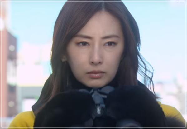 家売るオンナの逆襲[6話]北川景子のブランド!ティファニーやコート!5