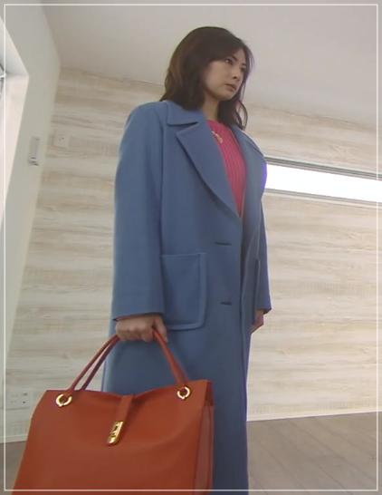 家売るオンナの逆襲[5話]北川景子の衣装!バッグにジャケットや時計9