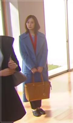 家売るオンナの逆襲[7話]北川景子の衣装!スーツにバッグにネックレス9